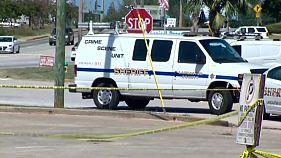 حادث إطلاق نار بساووث كارولينا في الولايات المتحدة