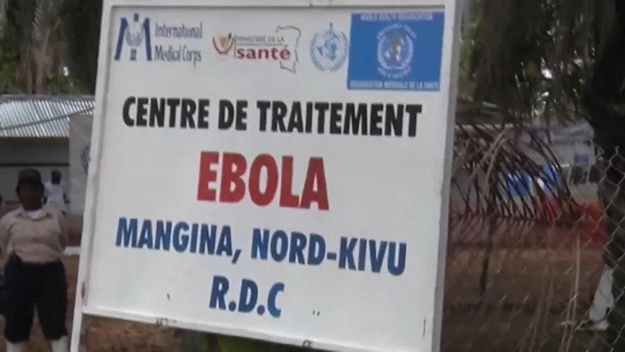 Nuovo vaccino contro Ebola, le autorità congolesi divise
