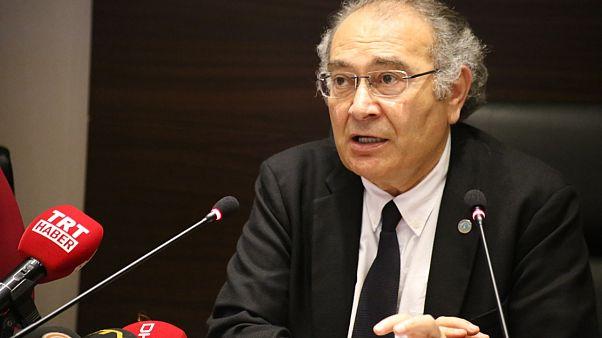 Üsküdar Üniversitesi Rektörü Nevzat Tarhan'ın Neslican Tay paylaşımı tepki çekti
