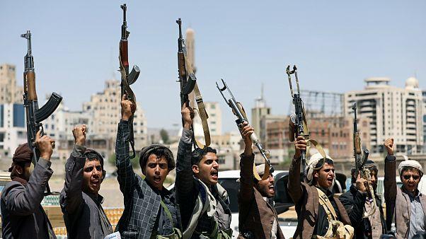 استقبال سازمان ملل از پیشنهاد حوثیها برای توقف حملات به عربستان
