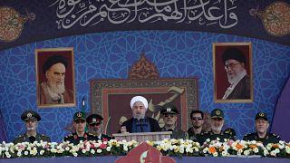Iran : Hassan Rohani propose un plan de coopération régionale dans le Golfe