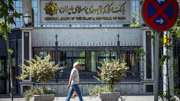 چرا ترامپ بانک مرکزی ایران را برای بار سوم تحریم کرد؟