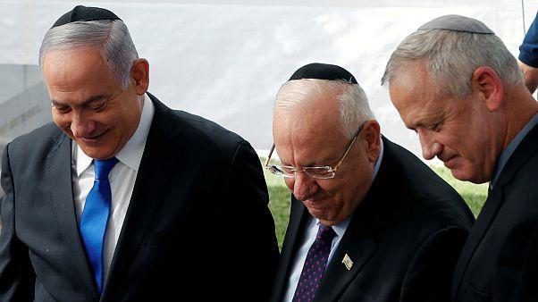 سناریویهای بحران سیاسی اسرائیل؛ از دولت وحدت ملی تا انتخابات سوم