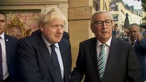Juncker: nem tárgyalható újra a brexit-megállapodás