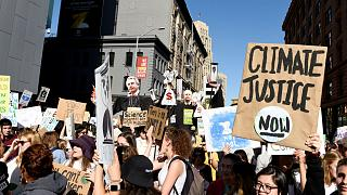 Climate change targets need to be 'five times more ambitious', say scientists