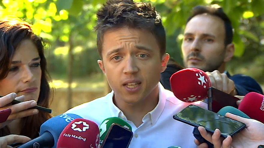 La formación de izquierdas de Íñigo Errejón se presentará a las elecciones generales en España