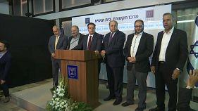 Partidos árabes apoiam Benny Gantz para formar governo