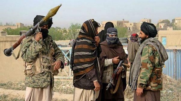 سفر هیئت طالبان به پکن