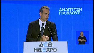 Griechenlands Finanzen: Besser, aber nicht gut