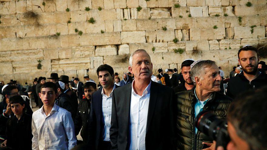 Арабские партии поддержали кандидатуру Ганца на пост премьера Израиля