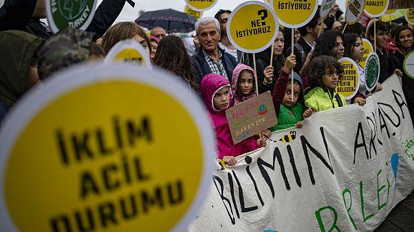 İklim krizi: Türkiye'nin BM zirvesindeki pozisyonu ne olacak?