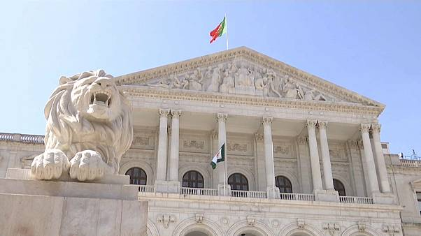 Wahlkampf in Portugal: Linksbündnis zuversichtlich