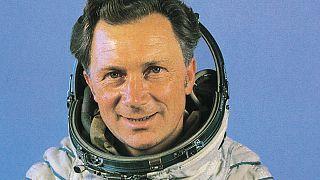 1. Deutscher Raumfahrer Sigmund Jähn gestorben