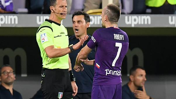 Calcio : un match arrêté en Italie pour insultes racistes