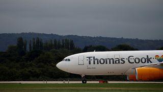 Le voyagiste Thomas Cook fait faillite, 600 000 vacanciers le bec dans l'eau