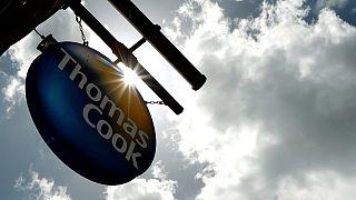 Sol deixa de brilhar para a Thomas Cook e 600 mil turistas ficam em apuros