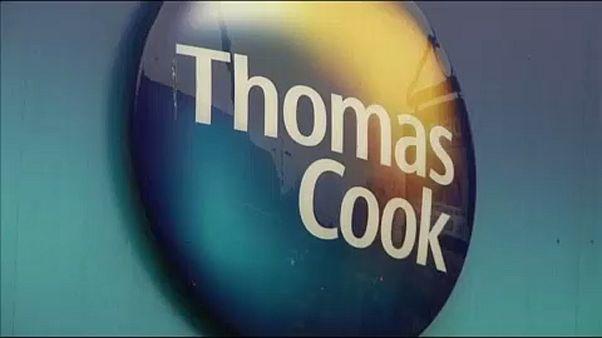 Csődbe ment a Thomas Cook