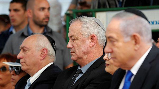 حمایت احزاب عرب اسرائيل از «گانتس» برای پایان دادن به نخست وزیری نتانیاهو