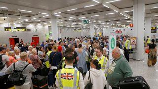 Thomas Cook: Milhares de turistas retidos nas Ilhas Canárias