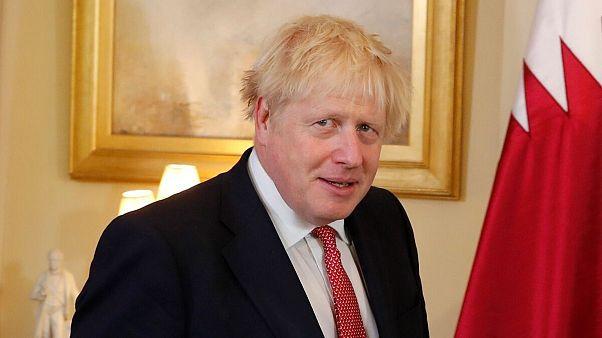 نخست وزیر بریتانیا: حمله به عربستان به احتمال زیاد کار ایران بوده است
