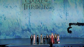 """Die Krönung: Wieder 12 Emmys für """"Game of Thrones"""""""