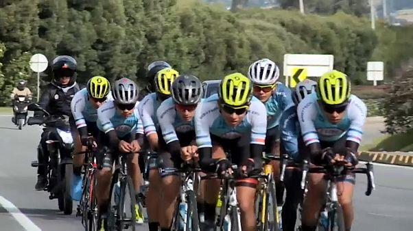 La lacra del dopaje en el ciclismo colombiano