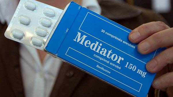 Mediator: Landmark trial opens in France over antidiabetic pill