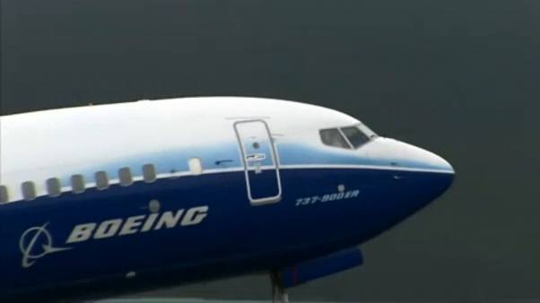 Boeing confirms it will upgrade software for all 737 MAX 8 aircraft