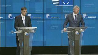 EU adopts broadened blacklist of tax havens, tripling countries on list