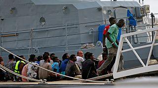 اجلاس غیررسمی در مالت برای حل مشکل پناهجویان نجات یافته در مدیترانه