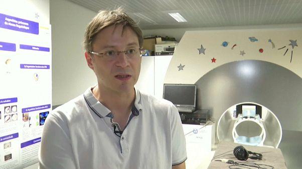 Des chercheurs français ont conçu l'IRM le plus puissant du monde