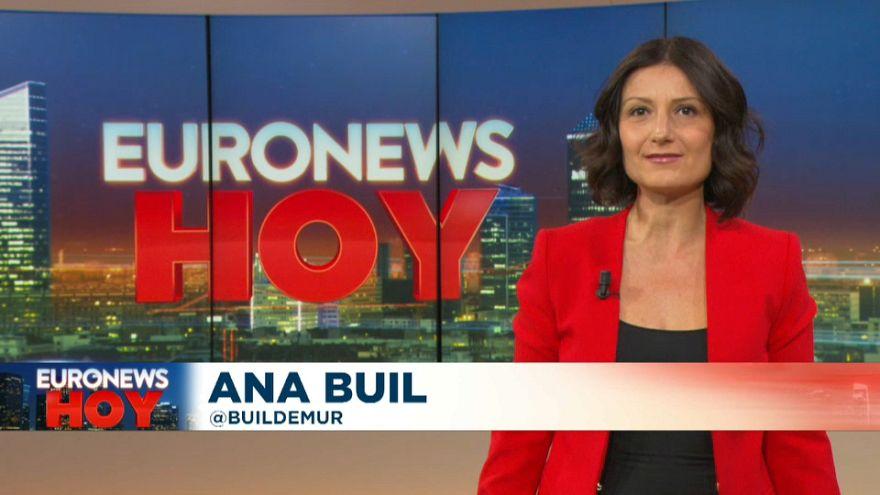 Euronews Hoy | Las noticias del lunes 23 de septiembre de 2019