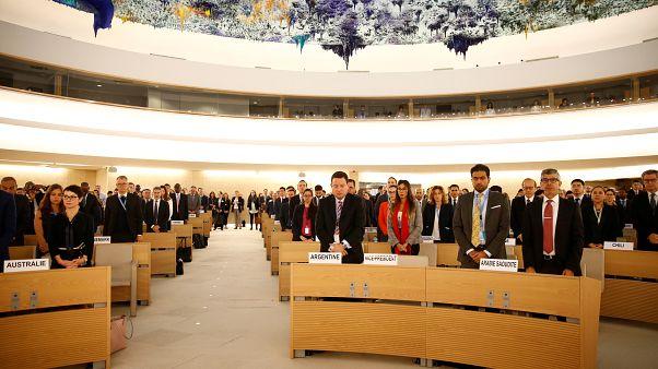 ابراز نگرانی بیست و چهار کشور جهان دربارۀ وضعیت حقوق بشر در عربستان سعودی