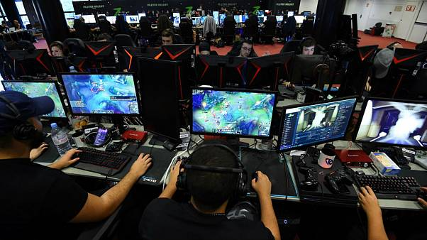 رقابت عاشقان یک بازی ویدئویی ۳.۵ میلیون یورو نصیب موسسه پاستور کرد