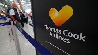 Πτώχευση Thomas Cook: Τι γίνεται στην Κύπρο