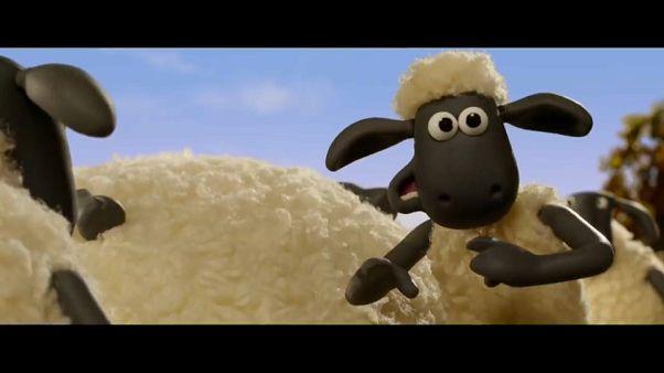 O Σον το πρόβατο επιστρέφει στην Μεγάλη Οθόνη
