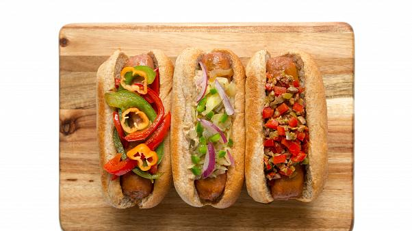 The Beyond Sausage will be rolled out in the UK later this month