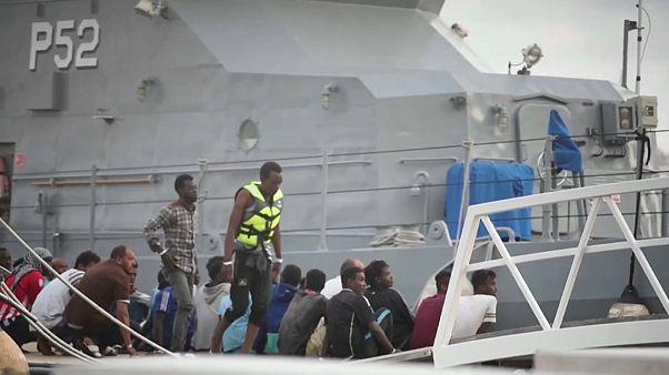 Einigung in EU-Migrationspolitik