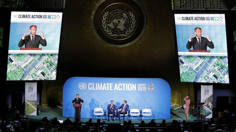 BM İklim Zirvesi'nde neler yaşandı? | Euronews