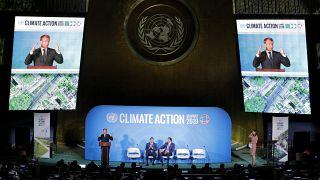 BM İklim Zirvesi'nde neler yaşandı?