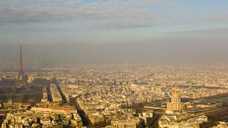 Faced with increasing heat waves frequency, European cities need to adapt