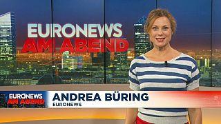 Euronews am Abend | Die Nachrichten vom 23.9.2019
