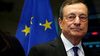 Η Ελλάδα υπό προϋποθέσεις στο πρόγραμμα ποσοτικής χαλάρωσης