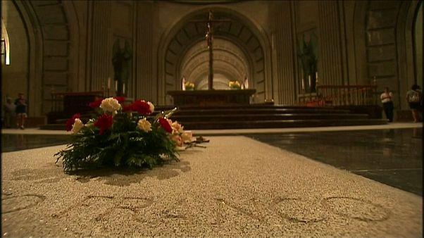 Pendientes de la decisión final del Supremo sobre la exhumación de Franco