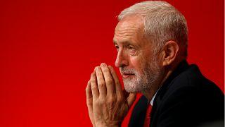 حزب کارگر بریتانیا حمایت کامل خود را از طرح جرمی کوربین برای برکسیت اعلام کرد