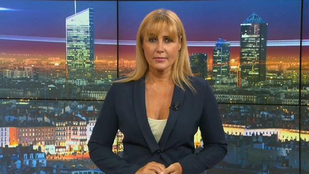Euronews Sera | TG europeo, edizione di lunedì 23 settembre 2019