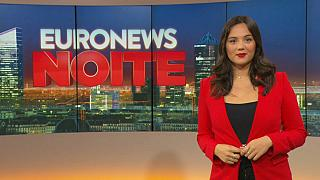 Euronews Noite | As notícias do Mundo de 23 de setembro de 2019