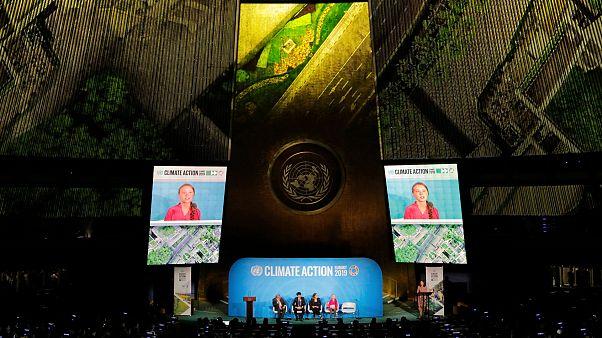 Sommet pour le climat : entre colère et petits pas