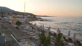 La pesadilla turística de Creta tras el colapso de Thomas Cook