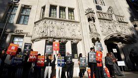 Suspension du Parlement britannique, ça passe ou ça casse pour Boris Johnson